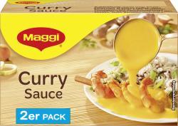 Maggi Delikatess Currysauce (2 x 0,25 l) - 4005500316237