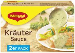 Maggi Delikatess Kräuter-Sauce