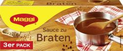 Maggi Sauce zu Braten