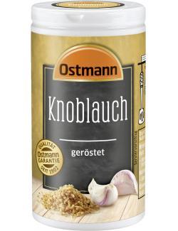 Ostmann Knoblauch geröstet