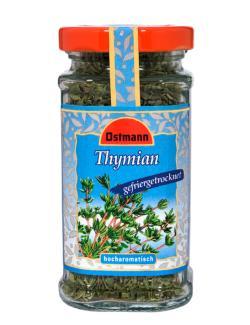 Ostmann Thymian gefriergetrocknet (14 g) - 4002674191257