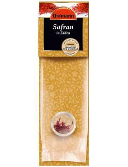 Ostmann Safran in Fäden (0,10 g) - 4002674105025