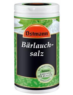 Ostmann Bärlauch Salz (65 g) - 4002674041101