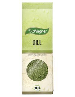 BioWagner Dill (15 g) - 4001639103137