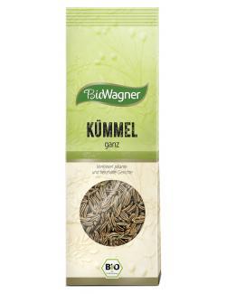 BioWagner Kümmel ganz (80 g) - 4001639103373