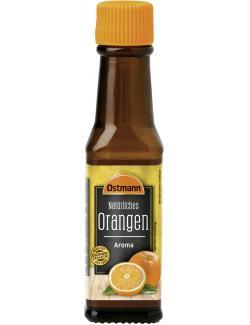 Ostmann Orangen Aroma (20 ml) - 4002674316155