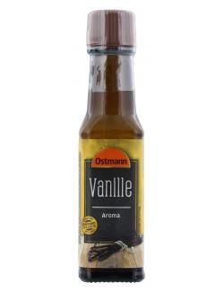 Ostmann Vanille Aroma