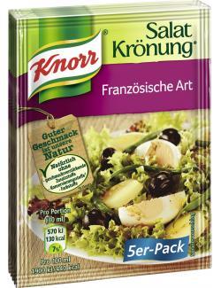 Knorr Salatkrönung Französische Art - 4038700119353
