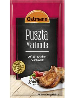 Ostmann Fix & Fertig Marinade Puszta (75 ml) - 4002674286052