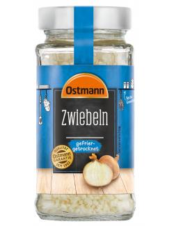Ostmann Zwiebeln gefriergetrocknet