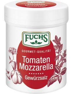 Fuchs Mozzarella Tomaten Würzer (100 g) - 4027900113650