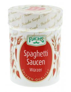 Fuchs Spaghetti Saucen Würzer (70 g) - 40298023