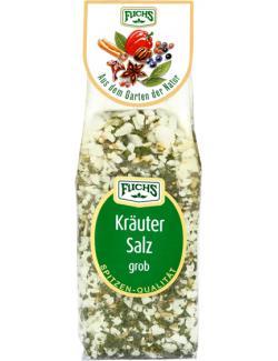 Fuchs Kräutersalz grob (100 g) - 4027900243111