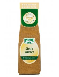 Fuchs Steak Würzer (80 g) - 4027900245504