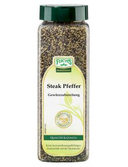 Fuchs Steak Pfeffer Gewürzzubereitung (500 g) - 4027900604554