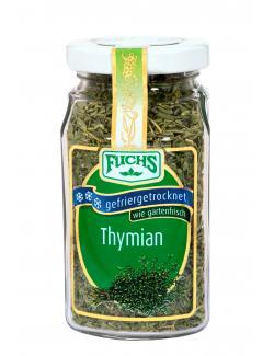 Fuchs Thymian (17,50 g) - 4027900591168