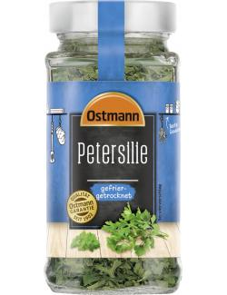 Ostmann Petersilie gefriergetrocknet
