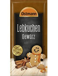 Ostmann Lebkuchen- Gewürz
