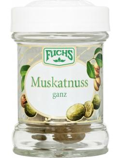 Fuchs Muskatnuss ganz (4 St.) - 4027900253806