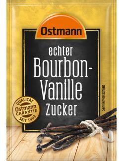 Ostmann Echter Bourbon-Vanille Zucker (3 x 8 g) - 4002674319231