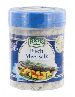 Fuchs Fisch Meersalz (150 g) - 4027900119256