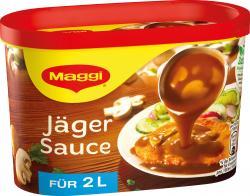 Maggi Delikatess Jägersoße (2 l) - 4005500037729
