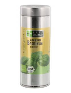Easy Gourmet Geniesser Basilikum (17 g) - 4250115716013