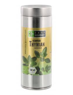 Easy Gourmet Echter Thymian (19 g) - 4250115716198