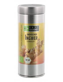 Easy Gourmet Indischer Ingwer (35 g) - 4250115716273