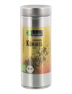 Easy Gourmet Gebirgs Kümmel (47 g) - 4250115716297