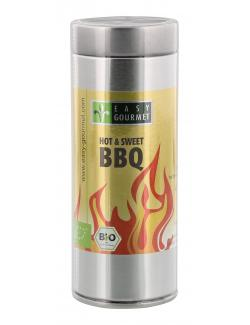 Easy Gourmet Hot & Sweet BBQ (47 g) - 4250115716532