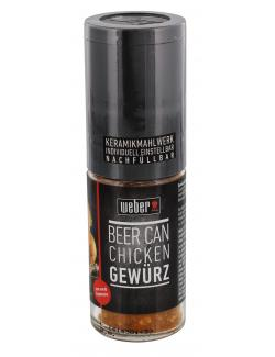Weber Beer Can Chicken Gewürz (34 g) - 8006614060920
