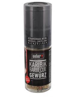 Weber Karibik Barbecue Gewürz (26 g) - 8006614060968