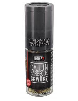 Weber Cajun Barbecue Gewürz (27 g) - 8006614060982