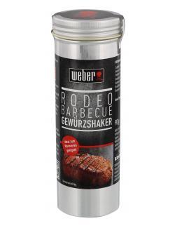Weber Rodeo Barbecue Gewürzshaker (90 g) - 4007354690204