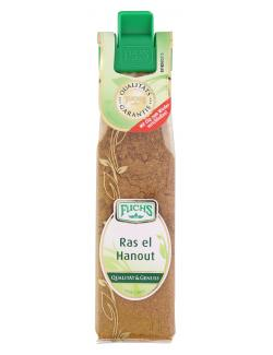 Fuchs Ras el Hanout (25 g) - 4027900319618