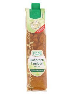 Fuchs Hähnchen Tandoori Würzer (35 g) - 4027900319656