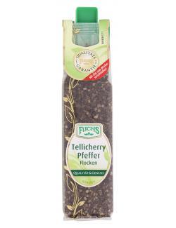 Fuchs Tellicherry Pfeffer-Flocken (16 g) - 4027900312411