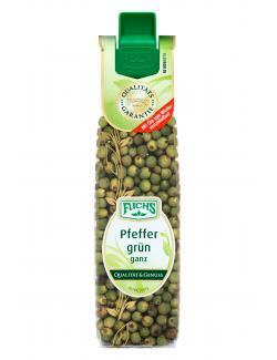 Fuchs Pfeffer grün ganz (14 g) - 4027900314477
