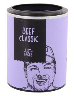 Just Spices Beef Classic gemahlen (69 g) - 4260401174670
