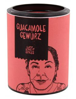 Just Spices Guacamole Gewürz gemahlen (66 g) - 4260401174854