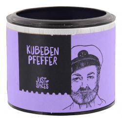 Just Spices Kubeben Pfeffer ganz (20 g) - 4260401177404