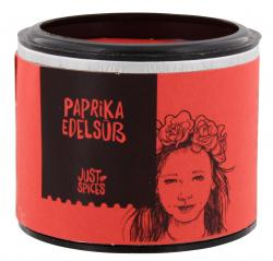 Just Spices Paprika Edelsüß gemahlen (21 g) - 4260401176872