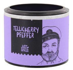 Just Spices Tellicherry Pfeffer ganz (28 g) - 4260401177374