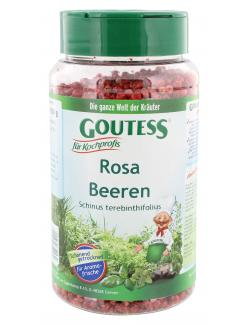 Goutess Rosa Beeren (160 g) - 4002874752470