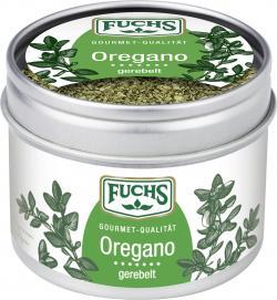 Fuchs Oregano gerebelt (7 g) - 4027900443955