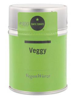 Tante Tomate Veggy VeganWürze (40 g) - 4260317761995