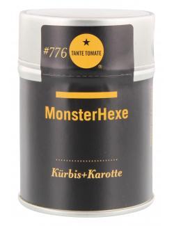 Tante Tomate MonsterHexe Gewürzzubereitung (60 g) - 4260317762824