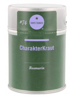 Tante Tomate CharakterKraut Rosmarin (30 g) - 4260317760226