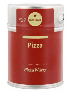 Tante Tomate Pizza Würze (40 g) - 4260317763043